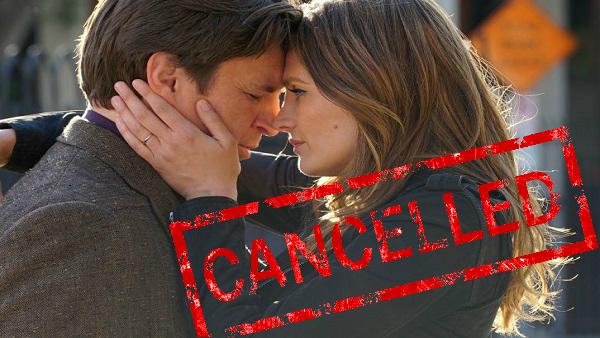 Castle desvela cómo hubiera sido la salida de Beckett de haber renovado la serie