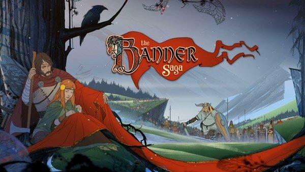 Los juegos de The Banner Saga gratis para los usuarios premiun de Amazon y Twitch