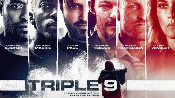 Ganadores concurso Triple 9