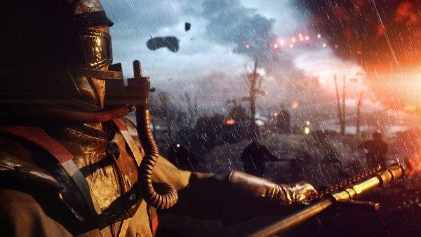 Battlefield 1 revela nuevos detalles sobre su modo multijugador