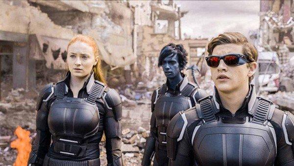 X-Men: Dark Phoenix es el título final de X-Men: Supernova