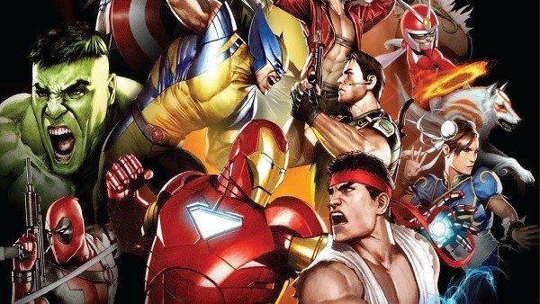 Marvel vs Capcom 4: Piden a Capcom y a Disney que lancen el juego
