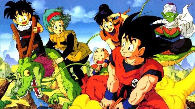 Selecta Visión recopilará Dragon Ball en edición de lujo