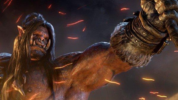 World of Warcraft: Warlords of Draenor ya forma parte del juego base