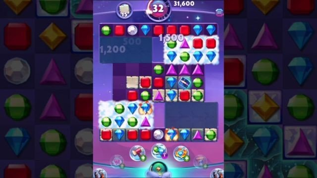 Candy Crush vuelve a tener competencia con Bejeweled Stars