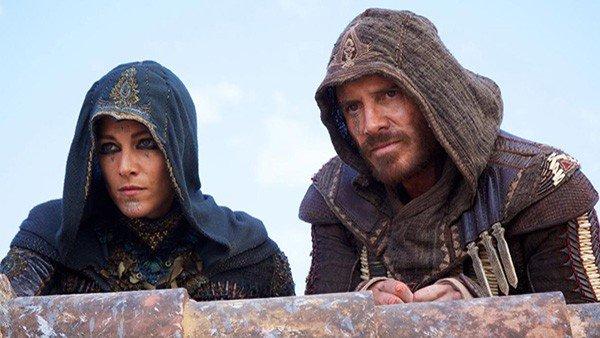 Assassin's Creed: Los productores de la película planean hacer dos secuelas