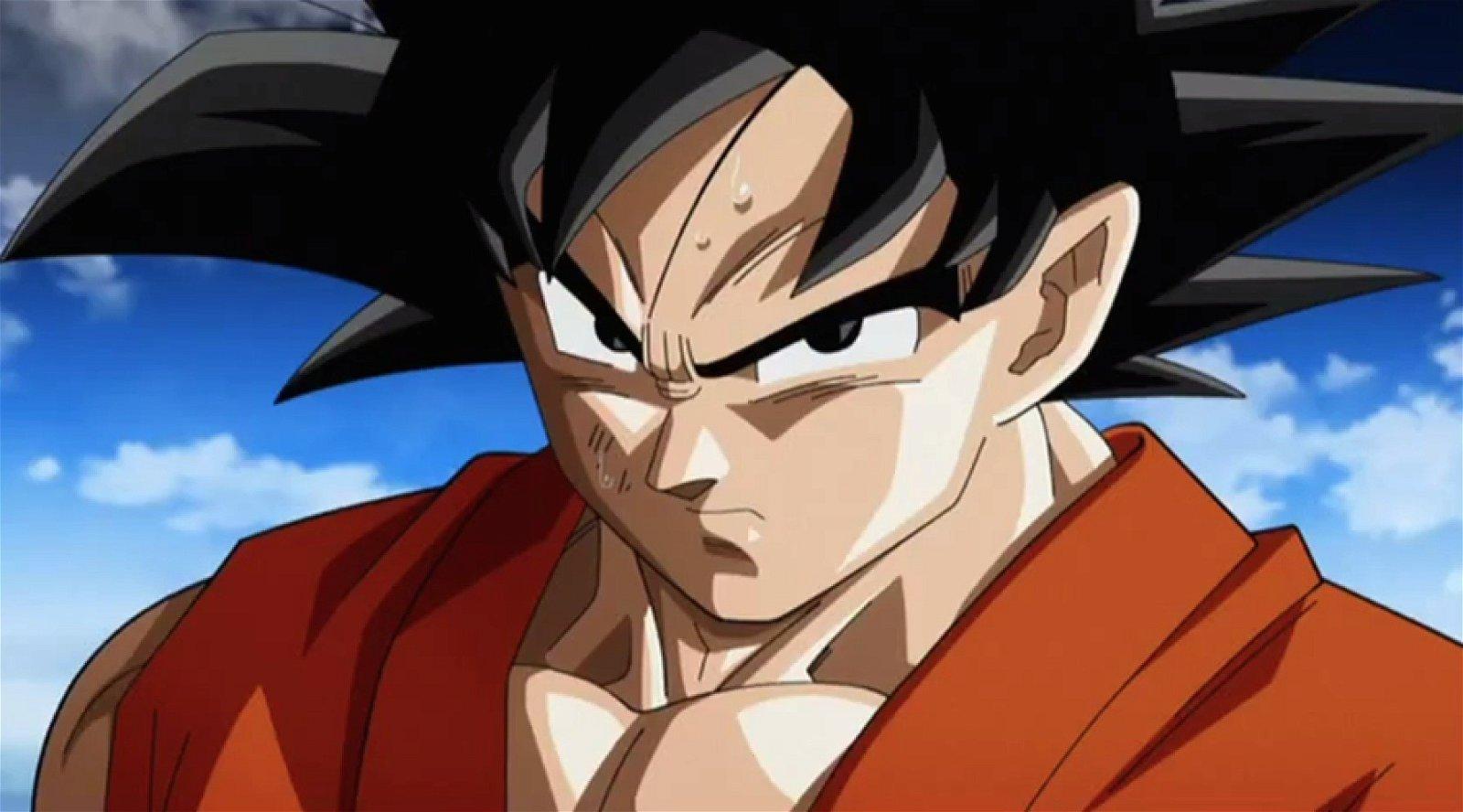 Dragon Ball Z estrena una atracción visual en 4D