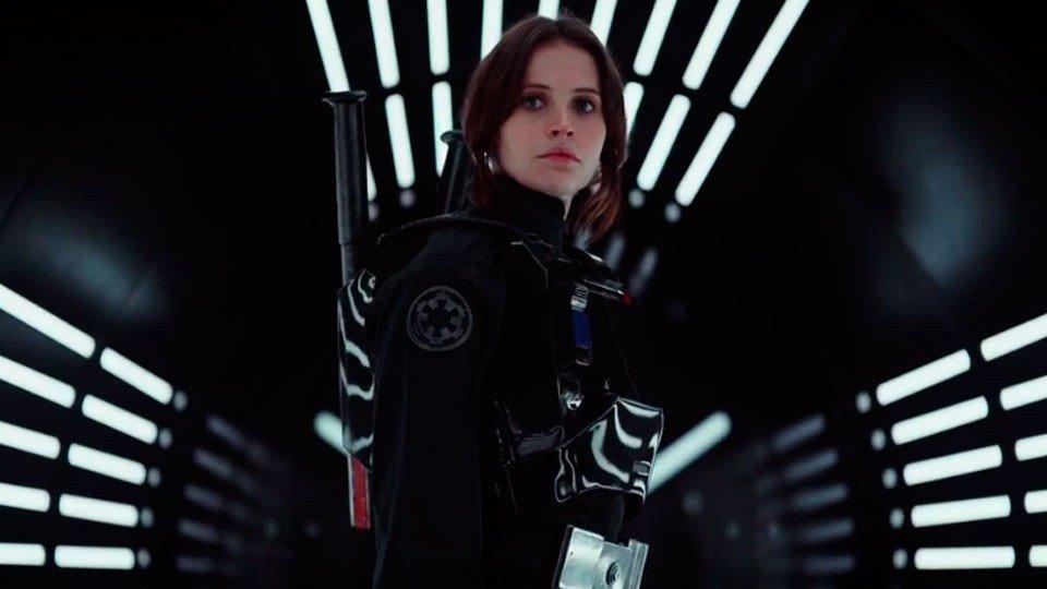 Rogue One: Se filtran los nombres de los personajes del spin-off de Star Wars