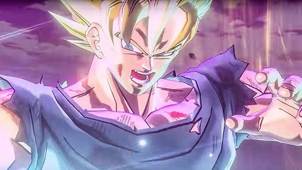 Dragon Ball Xenoverse 2 confirma su lanzamiento para 2016