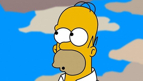 Las 12 mayores estupideces que ha cometido Homer Simpson