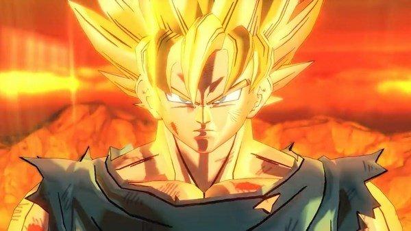 Dragon Ball Xenoverse 2 desvela su argumento