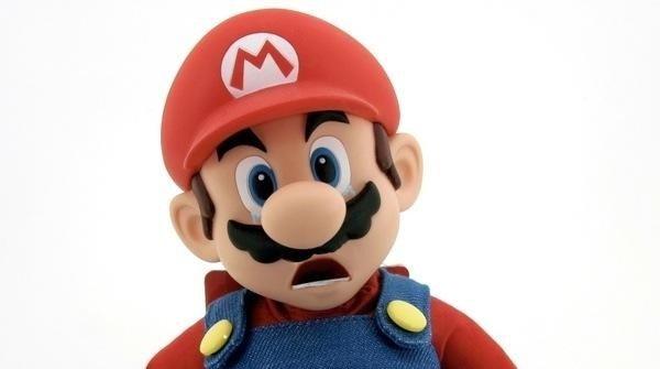 Las acciones de Nintendo caen tras el anuncio de Nintendo Switch