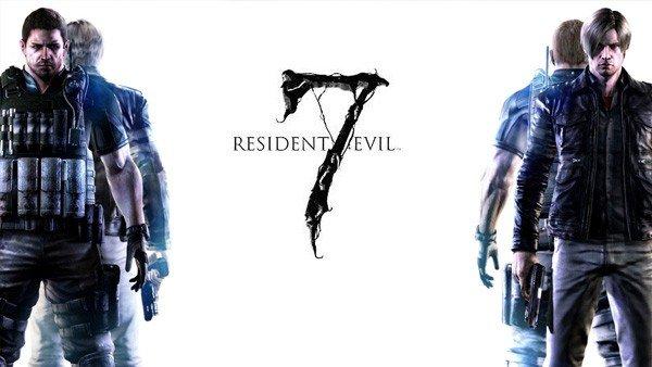 Resident Evil 7 se podría presentar en el E3 2016, volviendo a los inicios de la saga