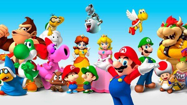 Nintendo celebra su 76ª reunión anual de accionistas