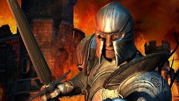 The Elder Scrolls Travels: Oblivion deja ver nuevo material, y Bethesda lo elimina