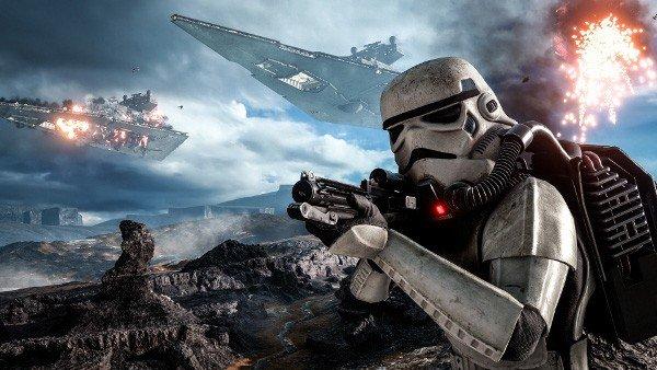 Star Wars: Battlefront 2 no contará con Modo Conquista