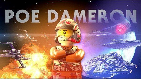 LEGO Star Wars: El Despertar de la Fuerza revela un nuevo vídeo