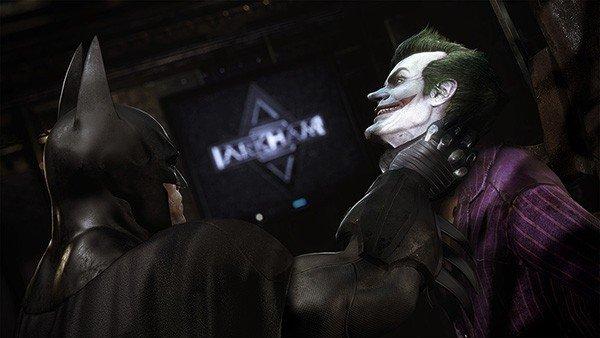Batman: Return to Arkham confirma su lanzamiento para la nueva generación