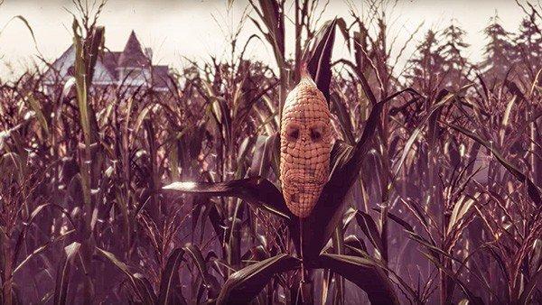 Maize: El juego en el que eres una mazorca de maíz