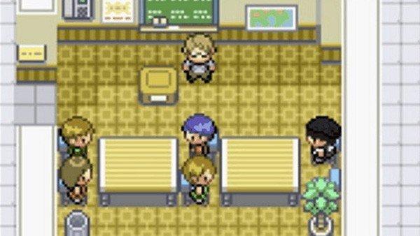 Pokémon Apex: La versión para adultos del juego tradicional