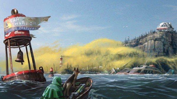 Fallout 4: 10 cosas que debes saber sobre Far Harbor