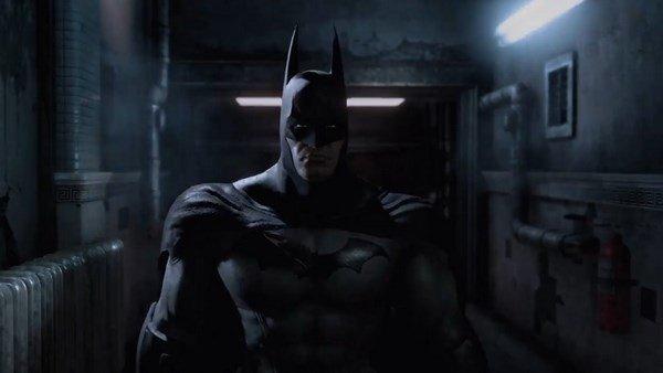 E3 2017: El nuevo Batman de Warner tampoco estará en la feria