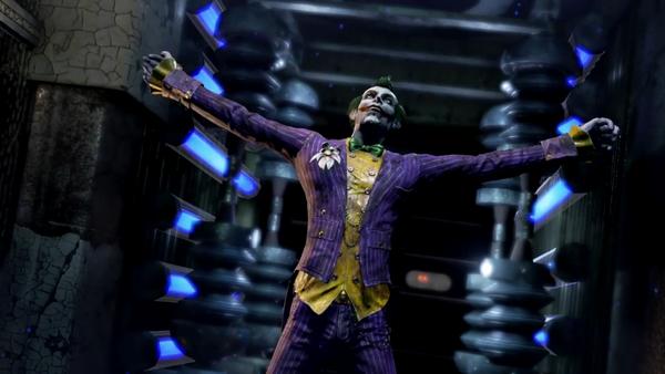 Batman: Return to Arkham estará disponible en octubre