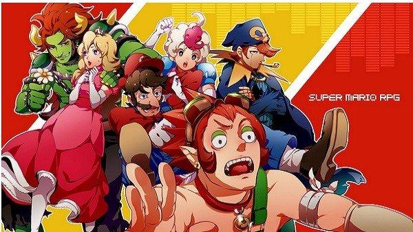 Imaginan cómo serían varias franquicias si tuvieran su versión anime