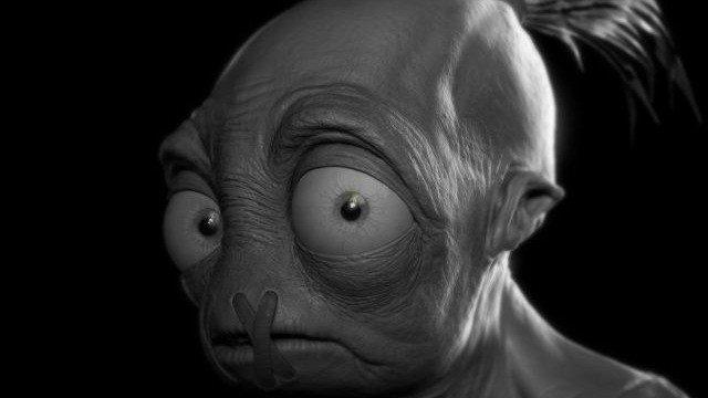Oddworld: Soulstorm contará con este rediseño para Abe