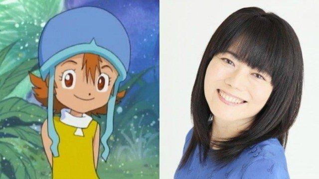 Fallece la actriz de doblaje de Sora, de Digimon