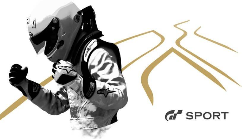 Gran Turismo Sport confirma su lanzamiento para noviembre