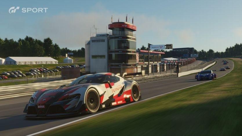 La saga Gran Turismo ya ha vendido más de 76 millones de copias