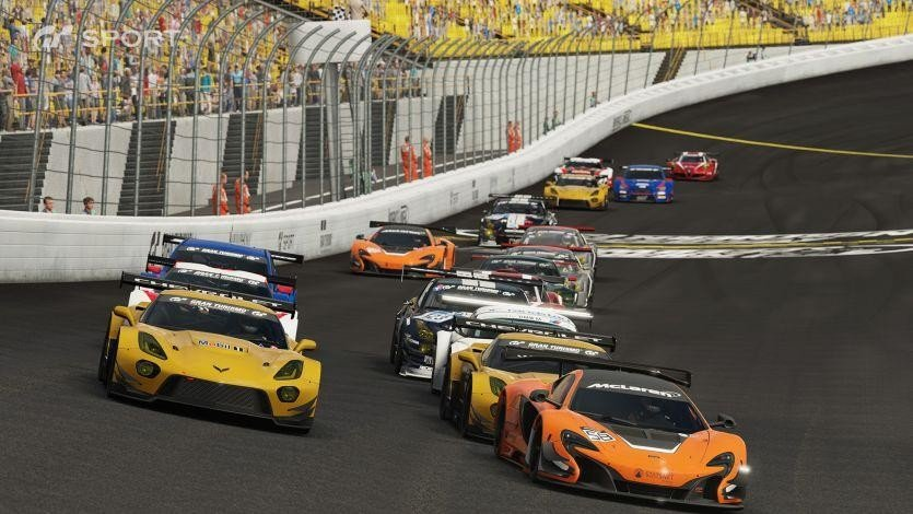 Gran Turismo Sport: Sony invita a cinco usuarios PlayStation Plus a probarlo en exclusiva