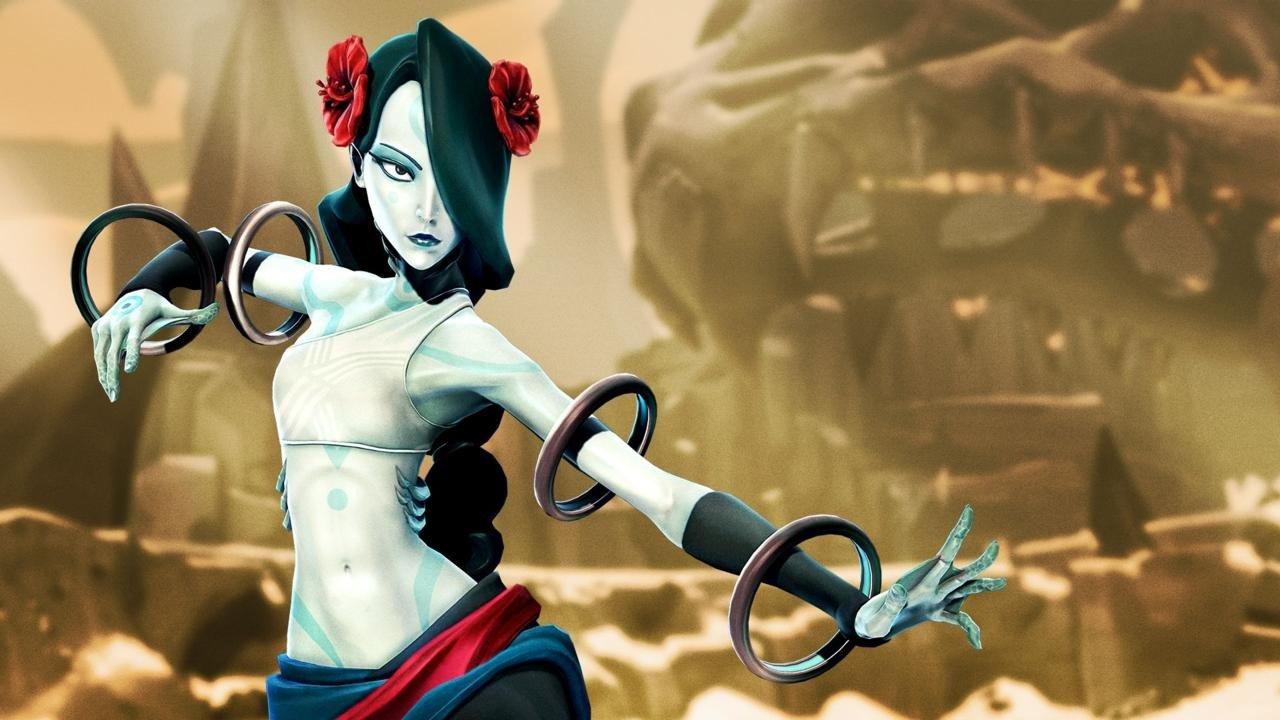 Battleborn tendrá versión free-to-play, pese a Gearbox