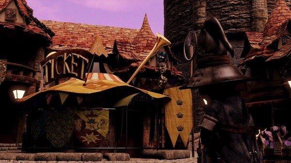 Un fan recrea un gameplay de Final Fantasy IX en HD para PlayStation 4