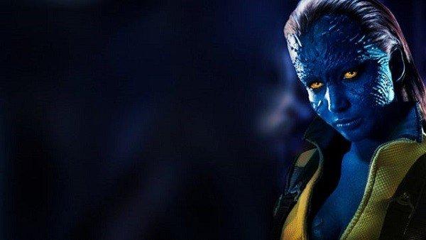 X-Men: Jennifer Lawrence podría volver a interpretar a Mística bajo ciertas condiciones
