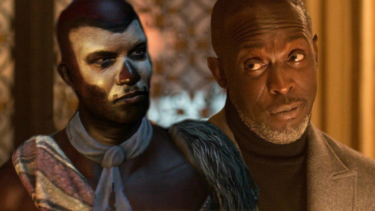 Assassin's Creed: La película confirma la participación de Moussa