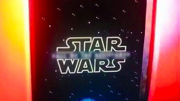 Star Wars: Episodio VIII podría haber revelado su título