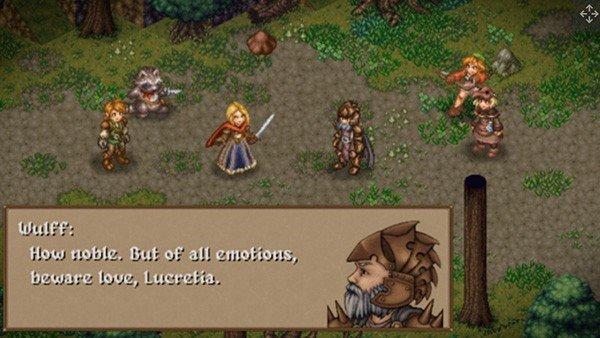 Arcadian Atlas, el juego que lleva la estrategia JRPG al PC