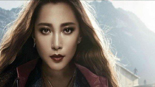 Los Vengadores: Sus personajes se vuelven asiáticos en este montaje