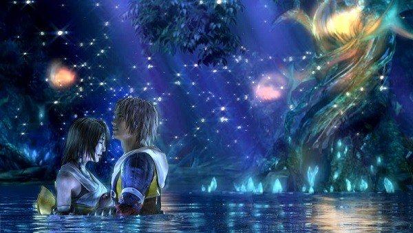 Final Fantasy está perdiendo popularidad en Japón, según una encuesta
