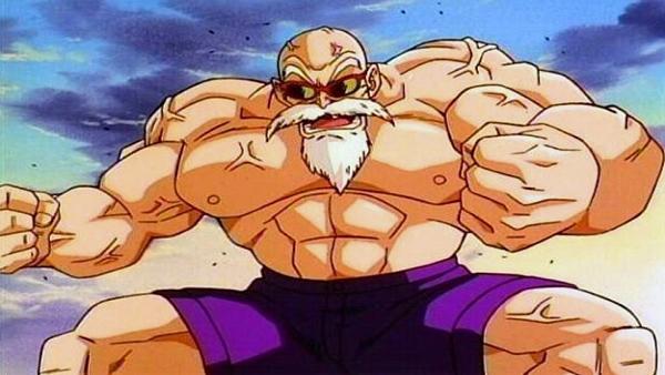 Dragon Ball: ¿Cuánta energía necesitó Mutenroshi para destruir la Luna?