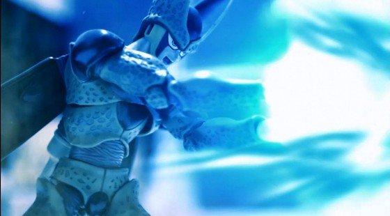 Dragon Ball en stop motion y con figuras es lo más espectacular que verás hoy