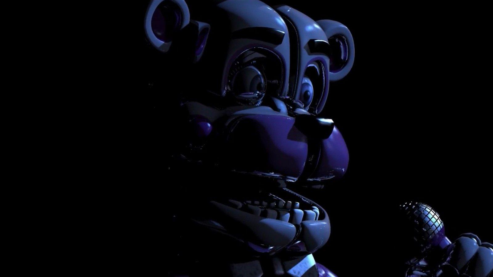 Five Nights at Freddy's: Su nuevo juego estrena tráiler