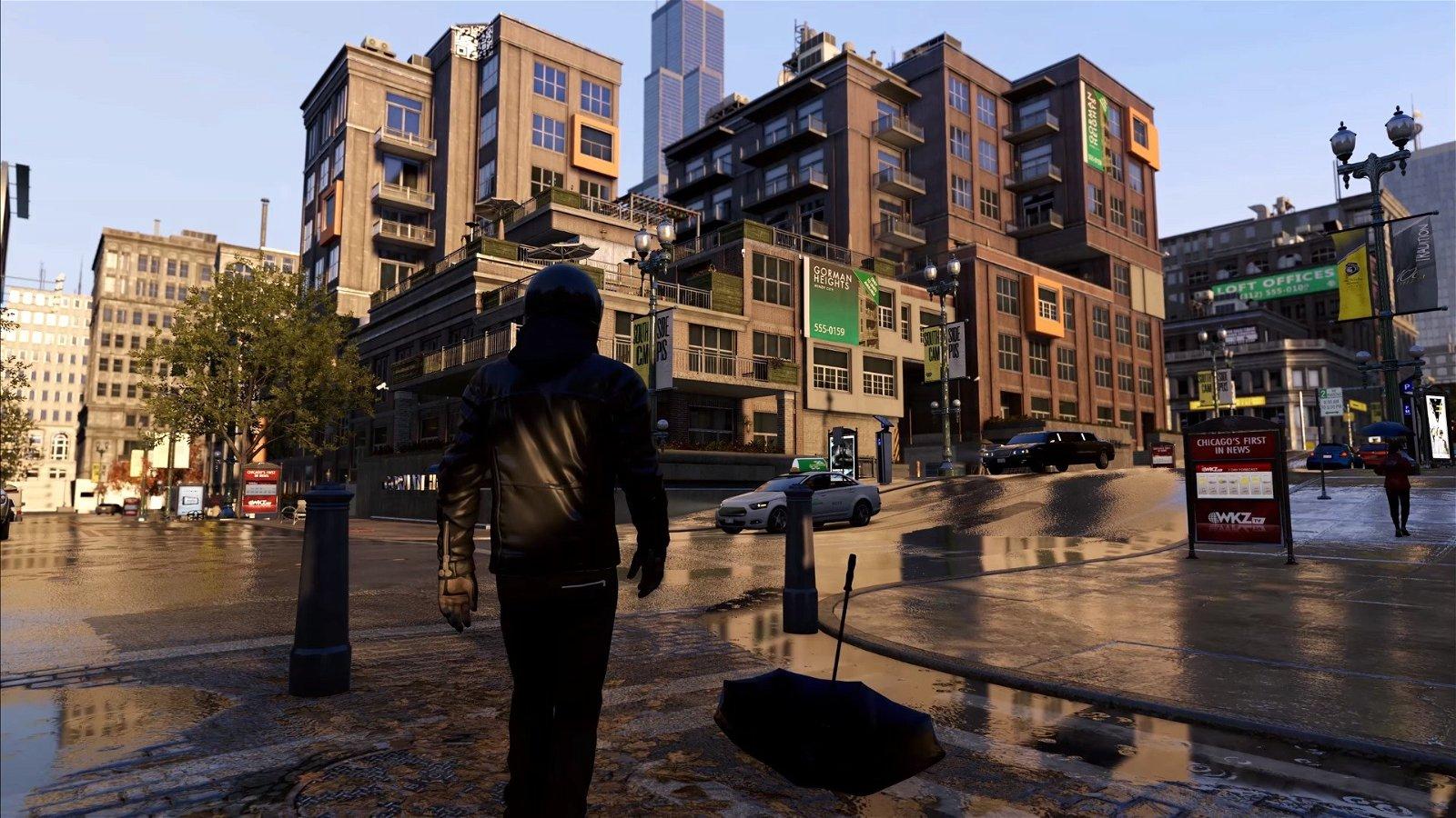 Watch Dogs: Así se ve el juego con mods de mejora gráfica