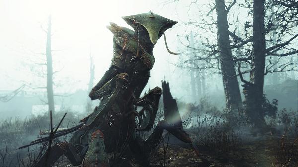 Fallout 4: Los mods llegan a Xbox One el 31 de mayo