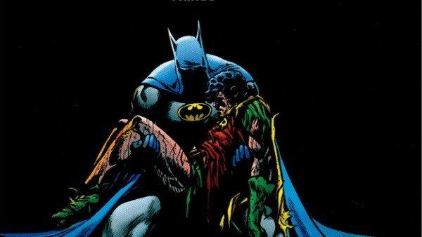 Batman v Superman: Se confirma la identidad de su Robin