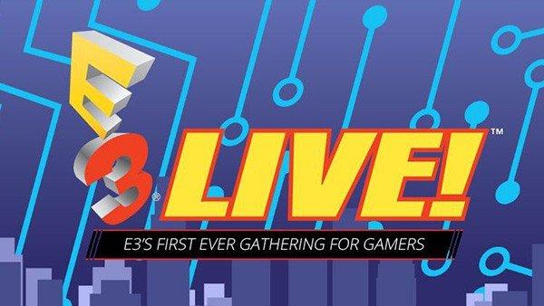 E3 2016 U-tad: La organización crea el E3 Live, un evento que acercará la feria al público
