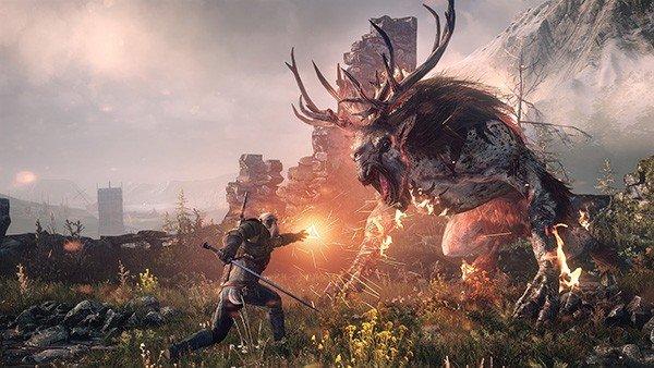 The Witcher 3: Su edición GOTY no permitirá transferir partidas del juego original