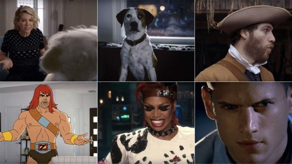 Los mejores y peores estrenos de series de 2016-2017